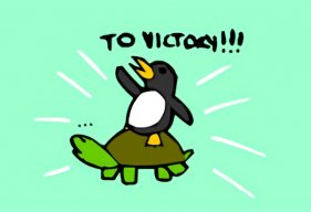 TurtlePenguin